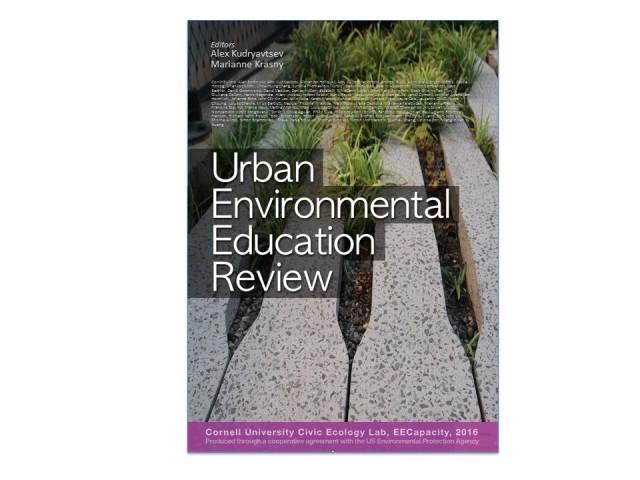 Phd thesis on environmental education