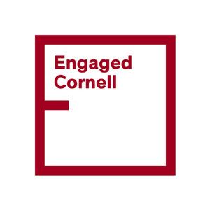 Engaged cornell logo